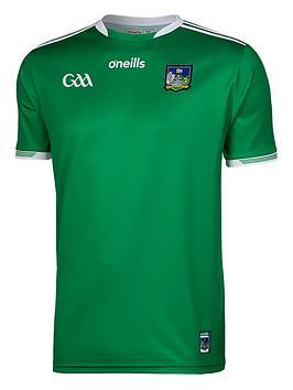 oneills-limerick-replica-home-jersey-greennbsp