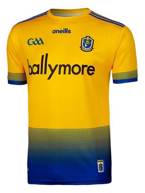 oneills-roscommon-replica-home-jersey-yellowbluenbsp