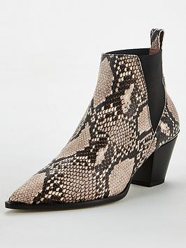 ted-baker-rilans-exotic-western-boots-natural