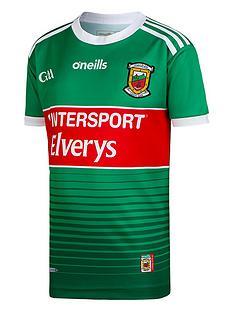 oneills-mayo-replica-junior-home-jersey-green