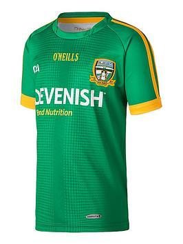 oneills-meath-replica-junior-home-jersey
