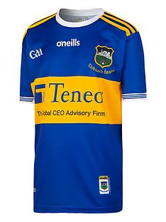 oneills-tipperary-replica-junior-home-jersey