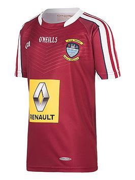 oneills-westmeath-replica-junior-home-jersey