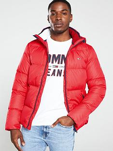 tommy-jeans-essential-down-jacket-red