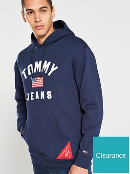 tommy-jeans-americana-hoodie-navy