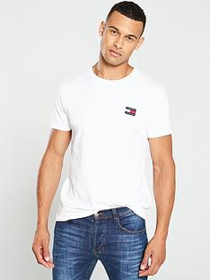 tommy-jeans-badge-t-shirt-whitenbsp