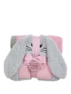 bunny-blanket-and-push-pillow-giftset