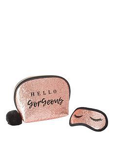 hello-gorgeous-glitter-cosmetic-bag-and-eyemask-set