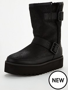 ugg-ugg-classic-premium-rebel-biker-short-calf-boot