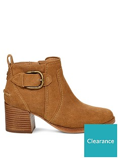 ugg-leahy-ankle-boots-chestnut