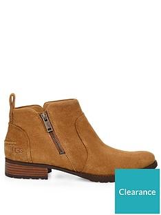 ugg-aureo-ii-ankle-boots-chestnut