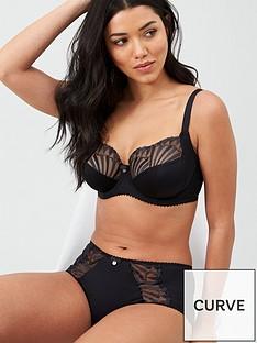 berlei-embrace-non-padded-side-support-bra-black