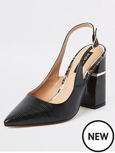 5c819767cdbba River Island Shoes & Boots | Women | Littlewoods Ireland
