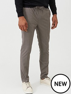 v-by-very-smart-houndstooth-check-jogger