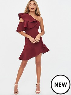 lavish-alice-asymmetric-ruffle-scuba-mini-dress-burgundy