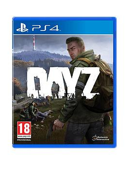 playstation-dayz-ps4