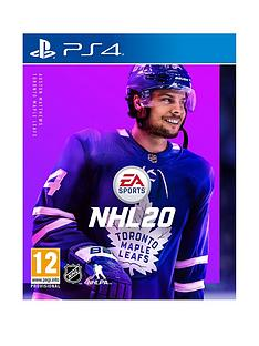 playstation-4-nhl-20-ps4