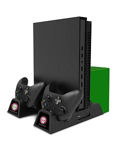 xbox-one-multi-function-5-in-1-docking-station-console-stand