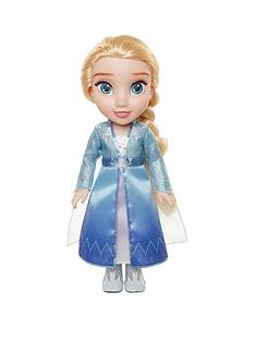 disney-frozen-2-elsa-travel-toddler-doll