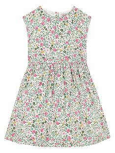 cath-kidston-girls-floral-cap-sleeve-dress-rose