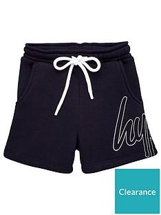 hype-boys-script-jog-shorts-navy