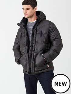 hunter-original-padded-jacket-black