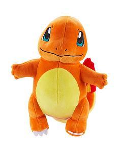 pokemon-8-inch-plush-charmander