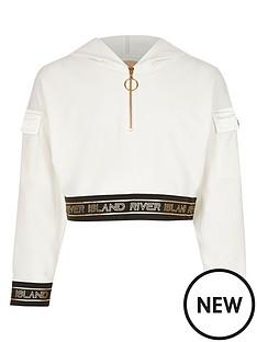 many fashionable cheap sale best place 5/6 years | River island | Hoodies & sweatshirts | Girls ...