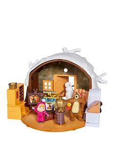 masha-the-bear-winter-bears-house