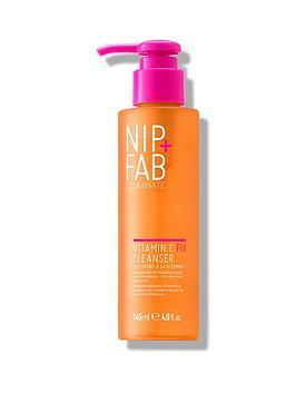 nip-fab-nbspvitamin-c-fix-cleanser-145ml
