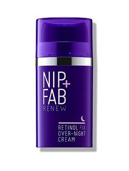 nip-fab-nip-fab-retinol-fix-intense-over-night-treatmnt-cream-50ml