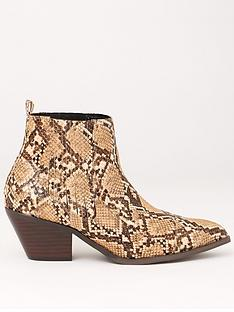 warehouse-snake-western-boot
