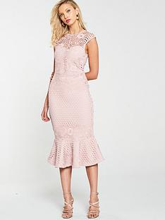 v-by-very-lace-ruffle-pencil-dress-blush