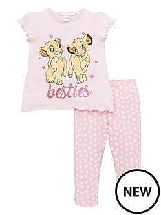 disney-the-lion-king-girls-besties-pyjamas-pink