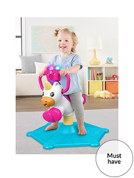 fisher-price-bounce-amp-spin-unicorn