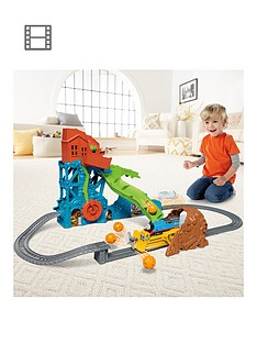 thomas-friends-cave-collapse-set