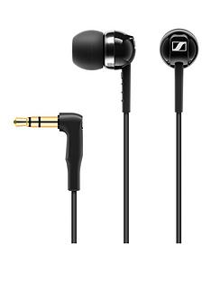 sennheiser-cx-100-wired-in-ear-headphones-black