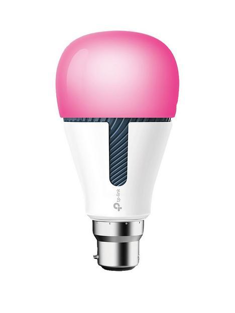 tp-link-kl130-kasa-smart-wi-fi-bulb-multicolour-b22