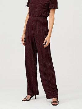 v-by-very-lurex-stripe-co-ord-trousers-purple