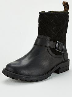 barbour-girls-sienna-leather-biker-boots-black