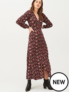 v-by-very-v-neck-button-down-jersey-maxi-dress-paisley-print