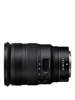 nikon-nikkor-z-24-70mm-f28-s