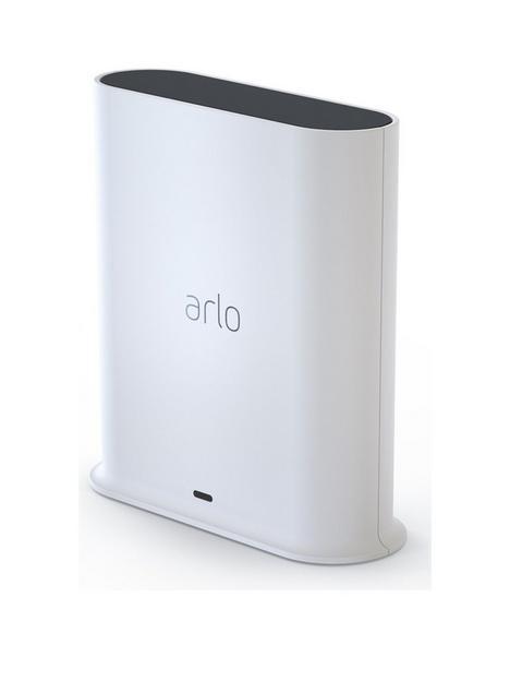 arlo-ultra-smarthub
