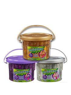 cra-z-art-cra-z-slimy-3lb-bucket-glitter-asst