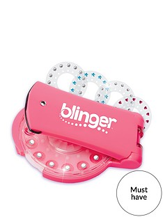 blinger-diamond-collection