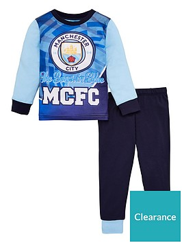 manchester-city-football-kit-pyjamas-multi
