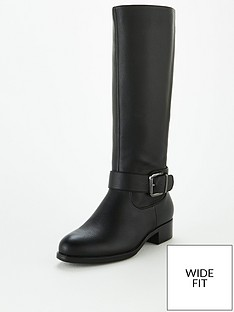 v-by-very-tara-wide-fit-elastic-back-riding-boots-black