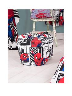 marvel-spiderman-metropolis-beanbag
