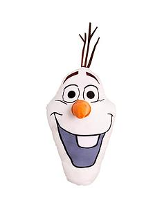 disney-frozen-journey-olaf-shaped-cushion