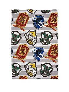 harry-potter-house-fleece-throw